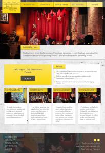 TGP Homepage